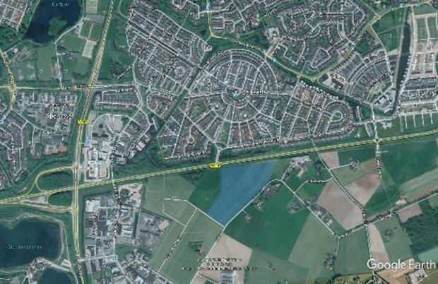 Zonnepark Revelhorst Zutphen